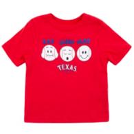 Texas Rangers Infant Eat Sleep Play Tee
