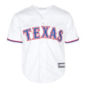 Texas Rangers Kids Home Replica Jersey