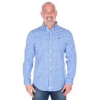 Dallas Cowboys Vineyard Vines Carleton Gingham Button Down Shirt