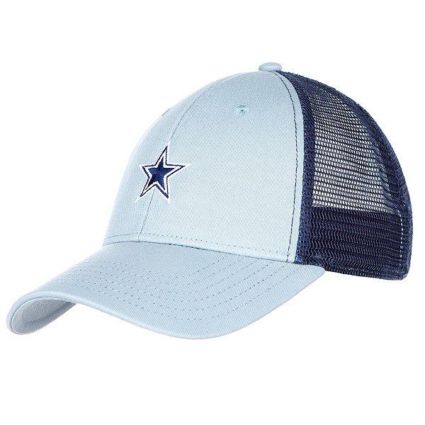 Dallas Cowboys Vineyard Vines Trucker Hat