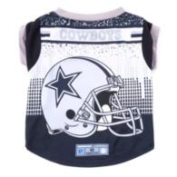 Dallas Cowboys Pet Performance Tee