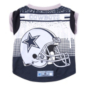 Dallas Cowboys Pet Performance Tee