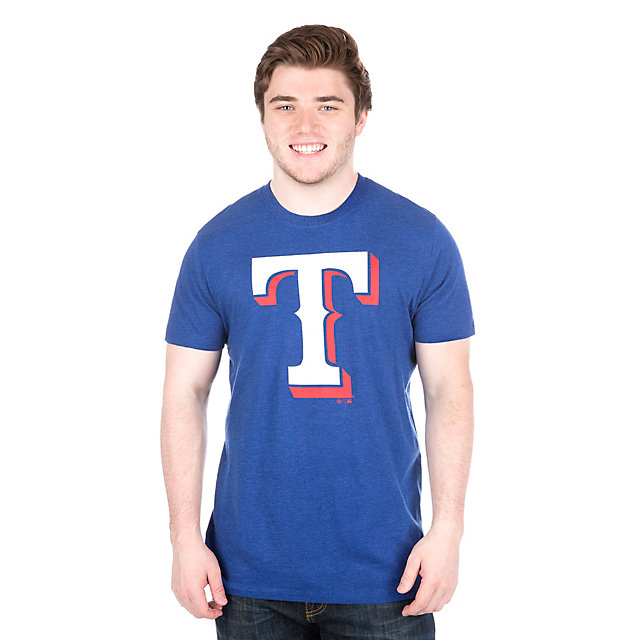 Texas Rangers Imprint Club Tee