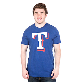 Texas Rangers Imprint Club Tee