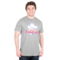 Texas Rangers 47 Throwback Club Tee