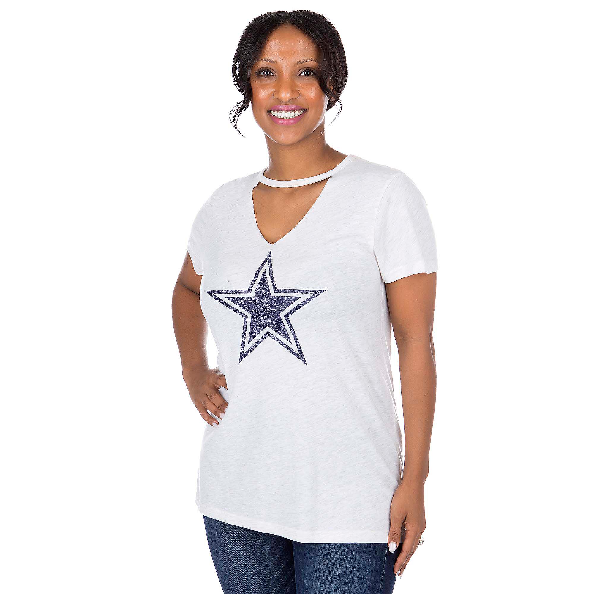 Dallas Cowboys Wilder Tee