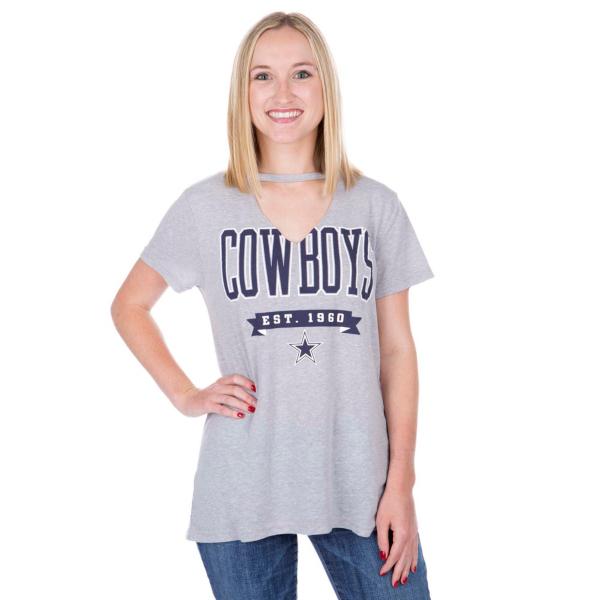 Dallas Cowboys Gwen Tee