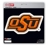 Oklahoma State Cowboys 8x8 Logo Decal