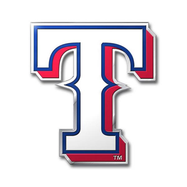 Texas Rangers Alternate Logo Emblem