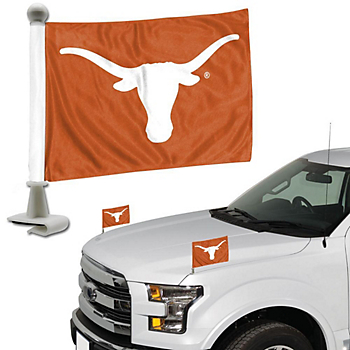 Texas Longhorns Ambassador Flag