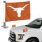 Texas Longhorns Ambassador Flag