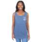Dallas Cowboys Alta Gracia Unisex Rogers Tank