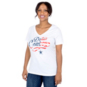 Dallas Cowboys Taylor Tee
