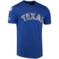 Texas Rangers Nike Memorial Day Tee