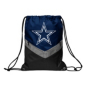 Dallas Cowboys Victory Drawstring Backpack