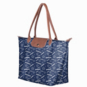 Dallas Cowboys Print Tote