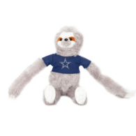 Dallas Cowboys Plush Shirt Sloth