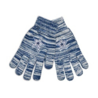 Dallas Cowboys Colorblend Gloves