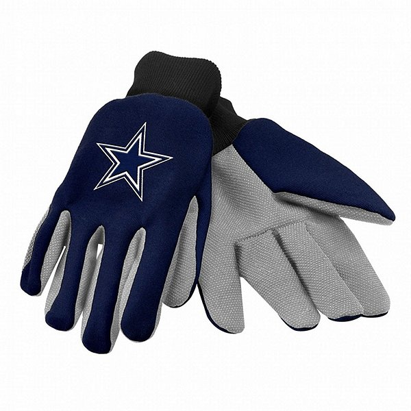 Dallas Cowboys Work Gloves