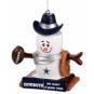 Dallas Cowboys S'mores Ornament