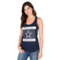 Dallas Cowboys Mitchell & Ness Womens Cowboys Tank