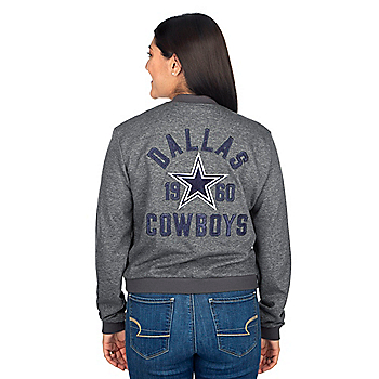 0c20090241592 Dallas Cowboys Vaughn Jacket