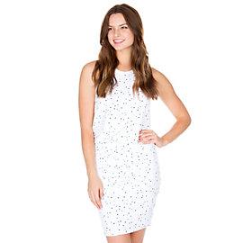 Studio Sundry Sleeveless Stars Dress