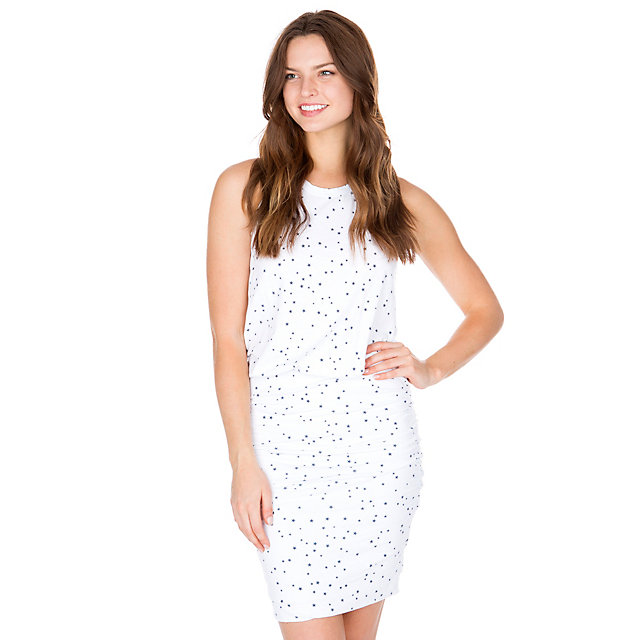 Studio Sundry Sleeveless Stars Dress