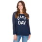 Wooden Ships Gameday Sweater