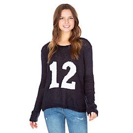 Studio Wooden Ships #12 Sweater