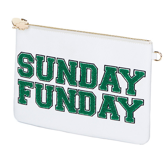Studio Stoney Clover Lane Sunday Funday Clutch
