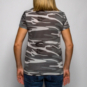 AdvoCare Ladies Ideal Camo Tee