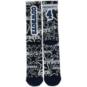 Dallas Cowboys Dak Prescott Montage Socks