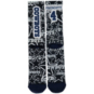 Dallas Cowboys Dak Prescott Montage Socks