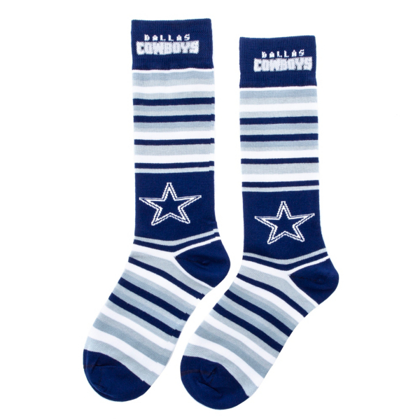 Dallas Cowboys The Boss Socks
