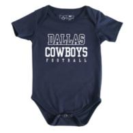 Dallas Cowboys Infant Practice Bodysuit