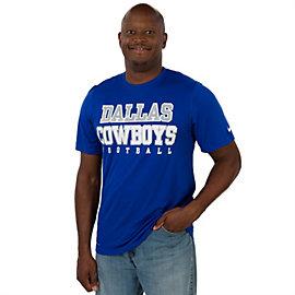 Dallas Cowboys Nike Legend Practice T-Shirt