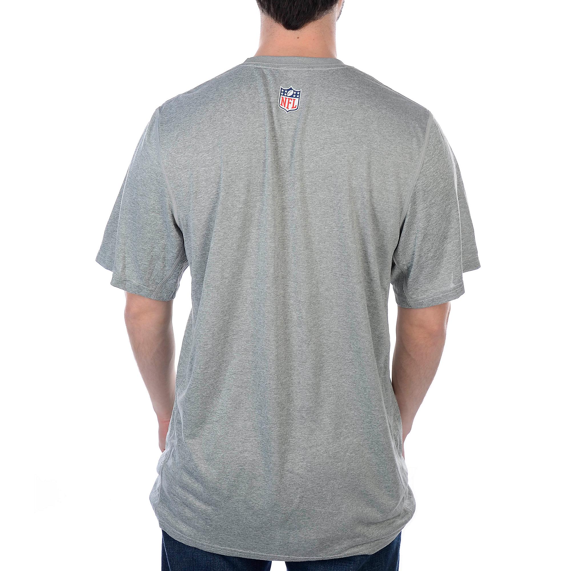 Dallas Cowboys Nike Legend Coaches T-Shirt ... d278ef1a2