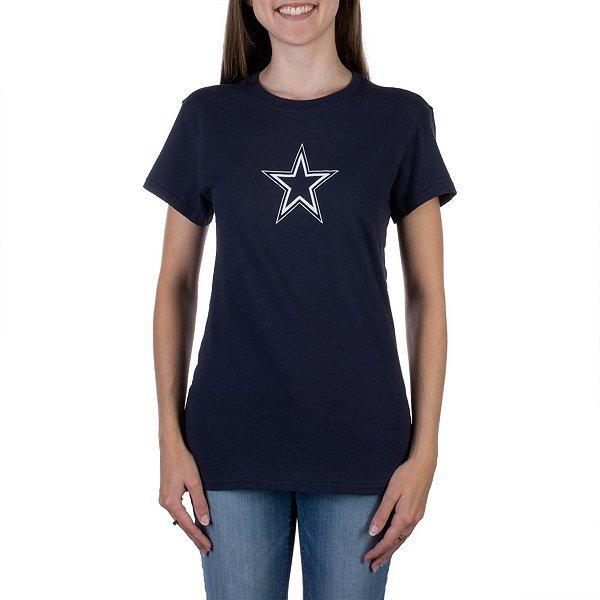 Dallas Cowboys Women's Logo Premier Too Tee