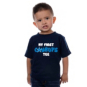 Dallas Cowboys Toddler My First Tee