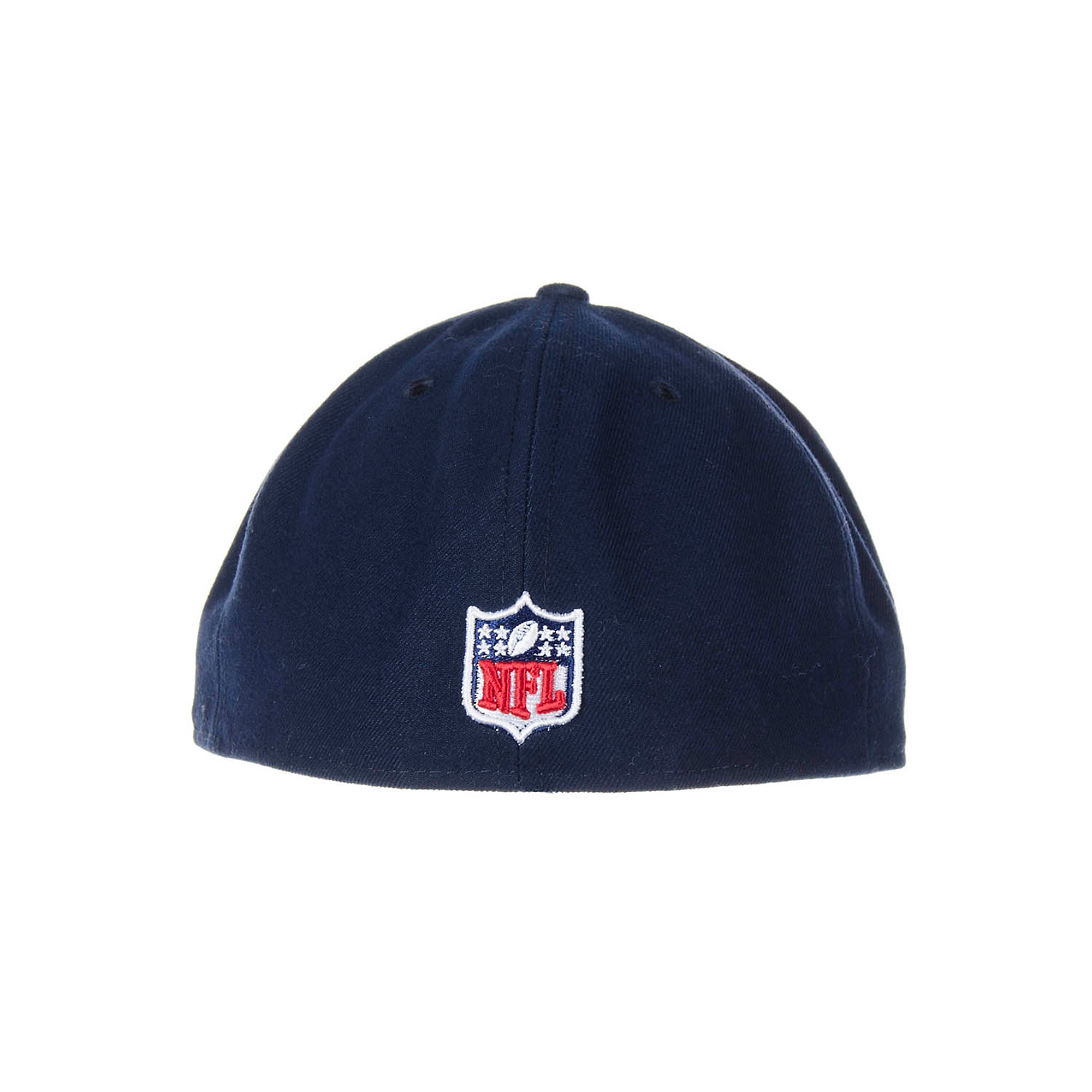 Dallas Cowboys New Era 59Fifty Sideline Cap ... cd1c31e0bae1