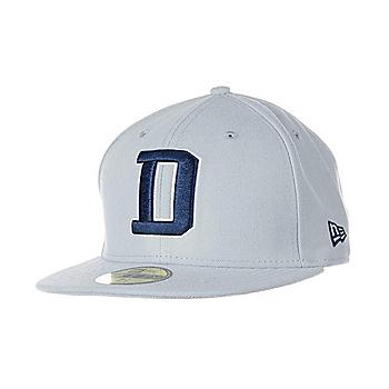 Dallas Cowboys New Era D Cap 59Fifty Cap 2f13d9855