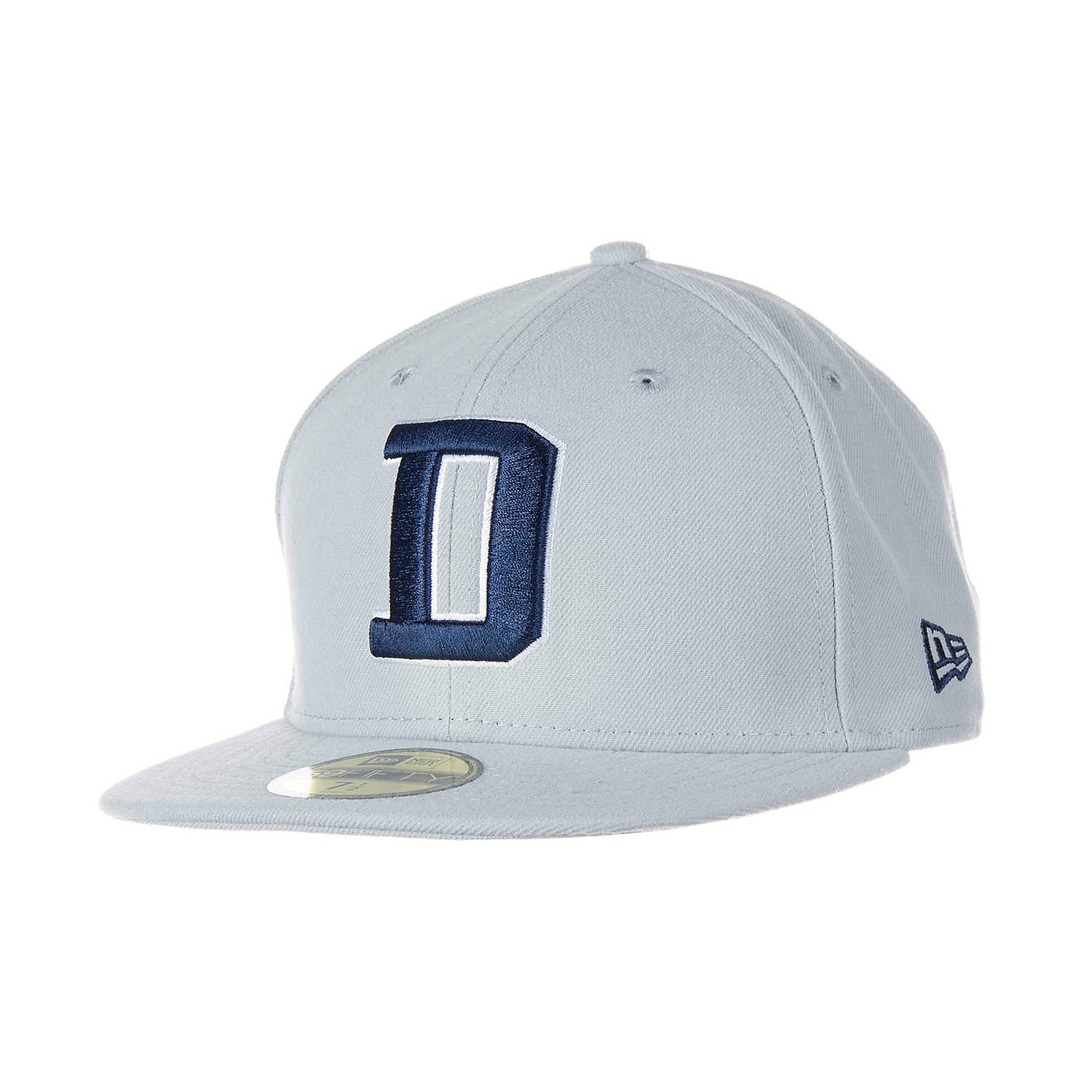 ... Dallas Cowboys New Era D Cap 59Fifty Cap ... bb3af3b14