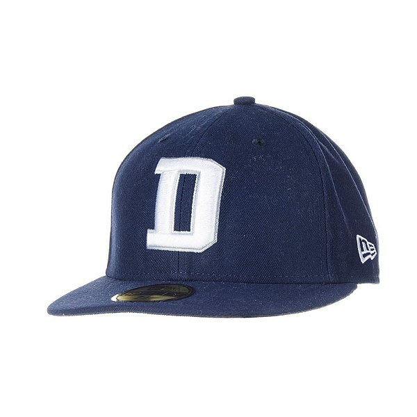 Dallas Cowboys New Era Mens D Cap 59Fifty Hat