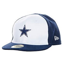 Dallas Cowboys New Era My 1st 59Fifty