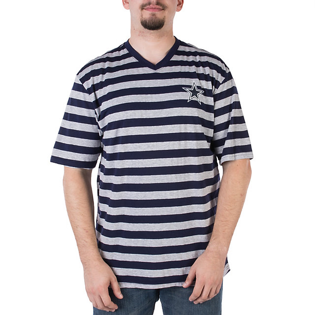 Dallas Cowboys Energy Stripe Tee