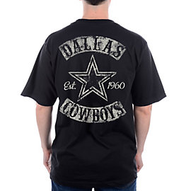 Dallas Cowboys Motor Club 2 Tee