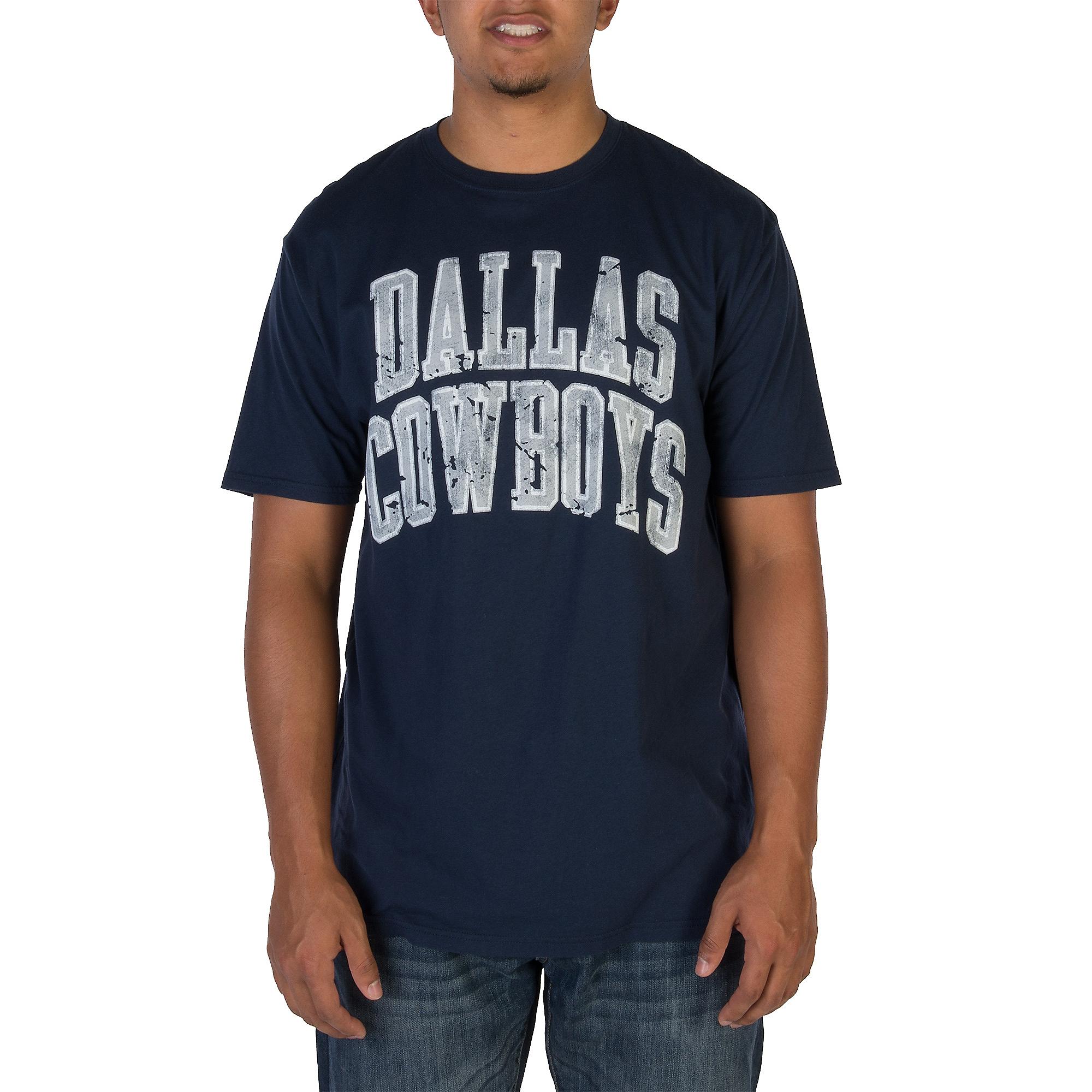 Dallas Cowboys Big Arch Tee