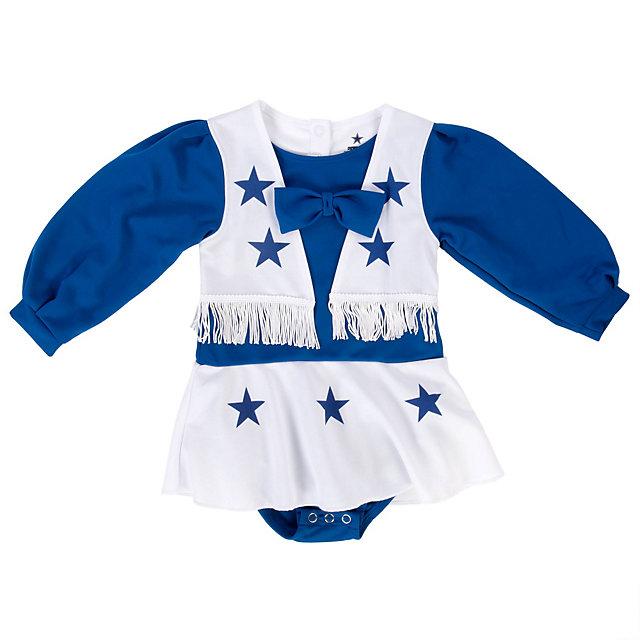 36ed2ce05cc ... Dallas Cowboys Cheerleader InfantToddler Cheer Uniform Infant Outfits Infant  Kids Cowboys Catalog Dallas Cowboys Pro ...