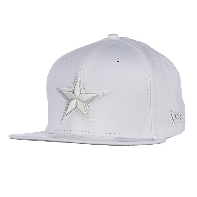 ... good dallas cowboys new era white grey basic 59fifty mens 5 mens  clearance cowboys catalog dallas 6ba26fa63736